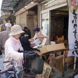 三三九の「京漬物」三菱電機京都製作所での社内販売決定しました
